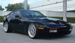 1987 porsche 944 sale 1987 porsche 944 turbo yesplease 3 my garage