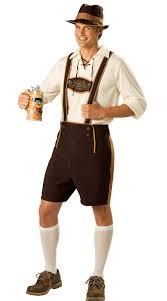 costumes for men mens german lederhosen costume costume german