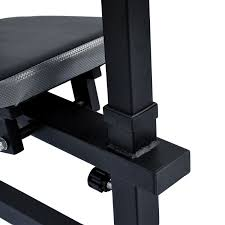 aosom soozier exercise weight bench w preacher curl