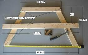 Plans For Picnic Tables by Free Picnic Table Plans How To Build A Wood Picnic Table
