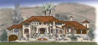 Custom Luxury Home Plans Mediterranean Luxury Home Plans