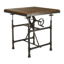 Industrial Bistro Table Most Popular Industrial Pub And Bistro Tables For 2018 Houzz