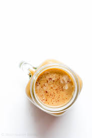 the ultimate healthy pumpkin spice latte recipe video amy u0027s