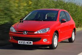 peugeot uk peugeot 206 1998 car review honest john