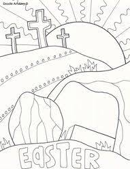 easter bible coloring pages jesus enters jerusalem