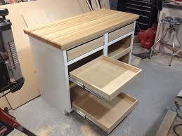 Build Kitchen Cabinets by Making Kitchen Cabinet Drawers Kitchen Cabinet Ideas