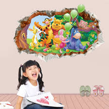 Winnie The Pooh Wall Decals For Nursery by Compare Prices On Pooh Wall Decals Online Shopping Buy Low Price