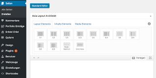 enfold layout builder video mit dem enfold layout builder einzelne seiten gestalten ultrapress