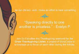 the great thanksgiving ex fabula author at ex fabula