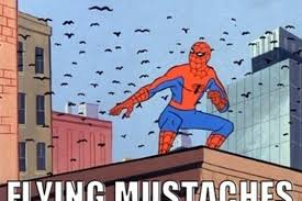 Spider Man Meme - 60s spiderman is the retro meme you need to know about the daily edge