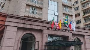 hotels in sao paulo tryp by wyndham sao paulo paulista hotel