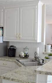 kitchen beadboard backsplash best 25 beadboard backsplash ideas on farmhouse
