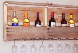 Home Storage Solutions by Wine Rack Made From Pallets U2013 Abce Us