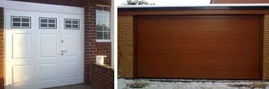Security Garage Door by Roller Shutters Garage Doors Birmingham West Midlands