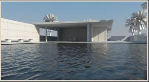 water uv map in vray sketchup 3d vray techniques pinterest
