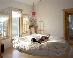 New Bed Design 60 Best Floating Bed Ideas For Your New Bedroom 2016 Round Pulse