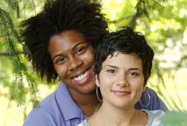 Interacial Lesbians - mixed messages charred ice