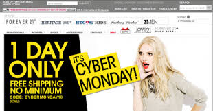 forever 21 black friday cyber monday ooh la la blog
