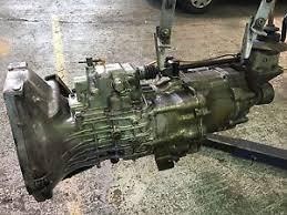 daihatsu feroza engine daihatsu feroza gearbox manual ebay