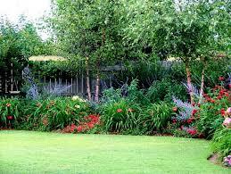 perennial flower garden designs exprimartdesign com