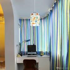 fashion mosaic balcony hallway pendant lamps simple bar cafe
