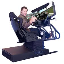 eleetus motion simulators motion simulation