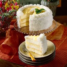 nanny u0027s famous coconut pineapple cake recipe myrecipes