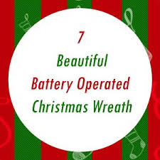 battery operated wreath 40 best battery operated christmas wreath images on