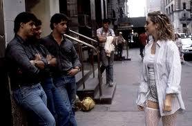 Seeking Filming Location Desperately Seeking Susan At 30 On The Set Of New York