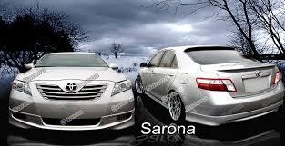 2007 toyota camry kits toyota camry sarona kit ty 036 kt by sarona kits