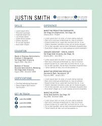 How To Make Resume Stand Out Online by Resume Writing Templates The Art Of Writing A Great Resume Resume