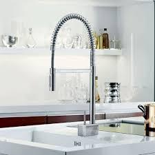 axor citterio kitchen faucet starck 2 spray semi pro kitchen faucet axor ybath hansgrohe