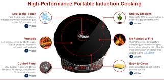 Nuwave Cooktop Reviews On Nuwave Cooktop Nuwave Oven Reviews By Customers