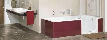 easy access shower bath mobroi com easy access bathrooms akioz