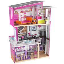 120 Best Dollhouse Plans Images by Amazon Com Dollhouses Dolls U0026 Accessories Toys U0026 Games