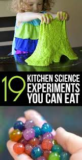 Best  Toddler Science Experiments Ideas On Pinterest Science - Simple kitchen science experiments