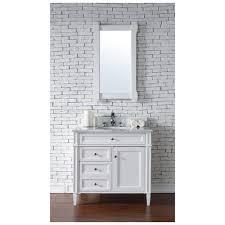 James Martin Bathroom Vanities by Best Deal James Martin Brittany 36