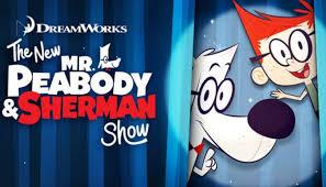 peabody sherman show cancelled season 4 renewed