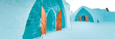 Hotel De Glace Canada Top Five Ice Hotels In Scandinavia U0026 Canada Best Served Scandinavia