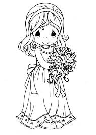 precious moments coloring pages bestofcoloring