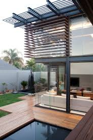 contemporary architecture design house abo exterior nico van der meulen architects facade