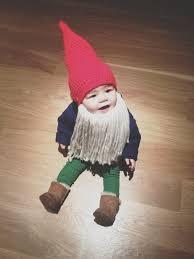 Baby Gnome Halloween Costume Garden Gnome Baby Costume Costumes Baby Costumes