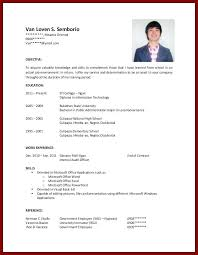 resume exle for college student resume sle student college some resume like exles of resumes