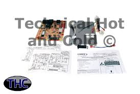 83m00 surelight ignition control board