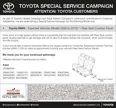 toyota company limited toyota walton motors gold category dealership