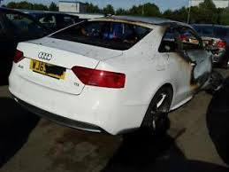 t8 audi audi a5 t8 coupe sportback bulb breaking for parts 2013 2014 2015