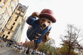 Thanksgiving Parade Tv Schedule Macy U0027s Parade Goes Off Without Hitch Amid Tight Nyc Security Nbc