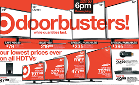 specials at target for black friday leaked target black friday doorbusters ad u0026 flyer