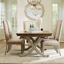 Hooker Furniture Sanctuary Dining Table  Reviews Wayfair - Hooker dining room sets