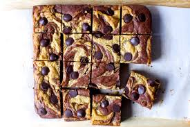 Ina Garten Brownies Peanut Butter Swirled Brownies U2013 Smitten Kitchen